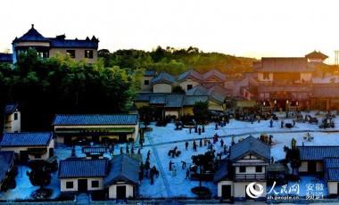 太湖五千年文博园